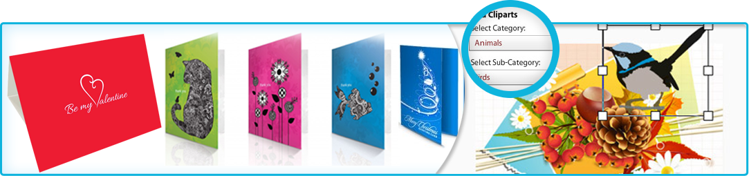 greetingcard banner