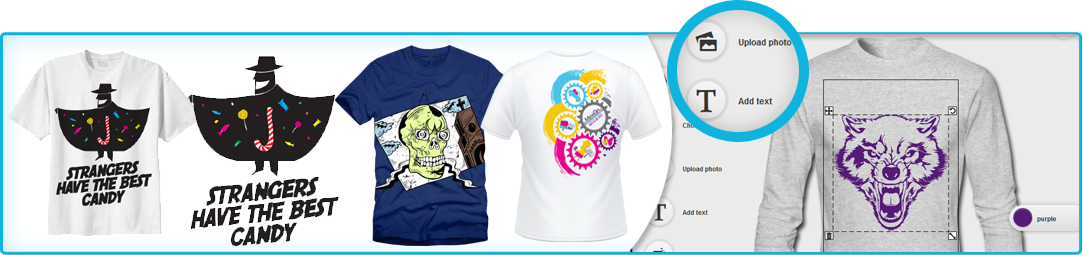 Customized Tshirt Design Software Online T Shirt Designer Tool
