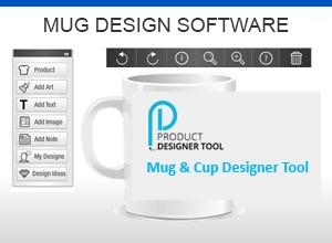 mug design software tool