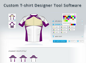 Custom T Shirt Design Tool What S Your Style