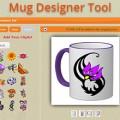 Mug Designer Tool