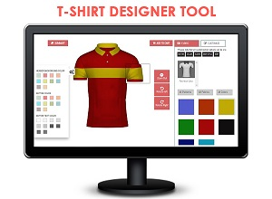 Customize Everything With A T Shirt Design Software