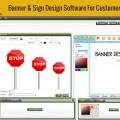 Sign Design Software
