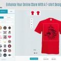 T-shirt Designer Ttool