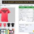 T-shirt Designer Tool