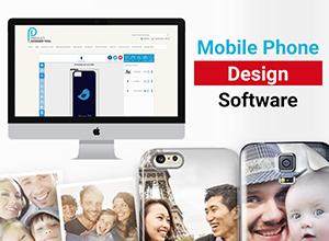 mobile phone design application