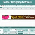 Banner Designing Software