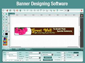 Banner Designing Software